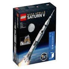 Lego 21309 LEGO® NASA: Apolo Saturno V