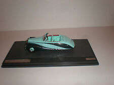 1/43 Matrix 1951 Daimler DB18 Hooper Empress