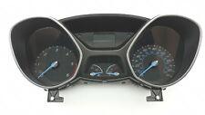 Ford Focus 11-15 Mk3 1.6TDCi Speedometer Instrument Cluster Clocks BM5T10849BDD