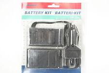 Vanguard DP-209, Battery Kit NEU!