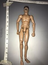 1/6 Nude 21st Toys Super Soldier Figure - Dragon, GI Joe, Ultimate Soldier