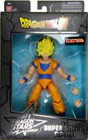 Dragon Stars Series 13 ~ SUPER SAIYAN GOKU (VERSION 2) FIGURE ~ Dragonball Z DBZ