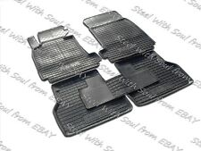 Unique Designed Car Floor Mats Tailored Set for BMW 5 SERIES E39 1996—2003