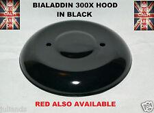 BIALADDIN LAMP 300X HOOD PARAFFIN LAMP SPARES KEROSENE LAMP PARTS VAPALUX PARTS