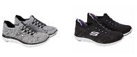 Skechers Ladies' Bungee Slip-On Memory Foam Shoes - VARIETY