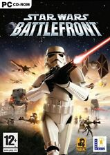 NEW - Star Wars: Battlefront 0023272324100