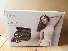 BABYLISS Boutique riscaldata elettrico Rulli Bigodini Hair Care di lavoro in buonissima condizione