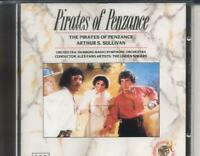 The Pirates of Penzance, Arthur S. Sullivan, Audio CD, Acceptable, FREE & FAST D