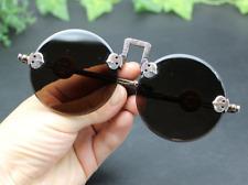 China  antique   Round mirror  Sunglasses