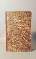Ancienne Gaule ou recherches sur l'état des Gaules, par Théophile Berlier, 1822.
