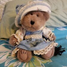 Boyds Bear Plush Classic Beary Tales