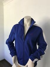 519d723a8c80 Puma Women Jacket Size M. Blue