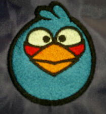 Personalizado Azul Angry Bird school/pe/gym / baby/swimming Bolso de lazo