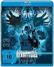 ELECTRONIC GLADIATORS THE CONTROLLER - BLU RAY DISC