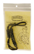 GI RANGER Pacecounter Beads - Black - MADE IN THE USA