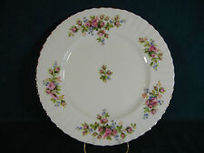 Royal Albert Moss Rose Montrose Shape Dinner Plate(s)