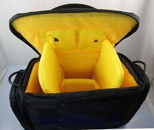 Camera Case Bag for Nikon SLR D800 D3200 D5200 D7100 D3300 D3400 D5300 D700 D610
