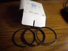 NOS Honda 47mm Piston Ring Set 1.00 ATC70 C70 CL70 CT70 SL70 XL70 13050-087-004