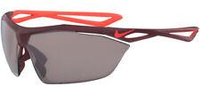 Nike Vaporwing E Men's Matte Red Sports Sunglasses - EV0944 600