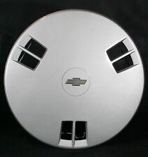 1987 Chevrolet Spectrum wheel cover, OEM # 94437093,  Hollander # 3188,   87