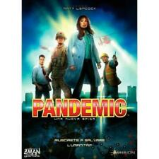Pandemic: Una Nuova Sfida - Gioco Base da Tavolo Pandemia italiano by Asmodee