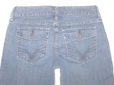 Womens Gap 1969 Special Edition Flare Bottom Size 6R Blue Jeans Stretch EUC
