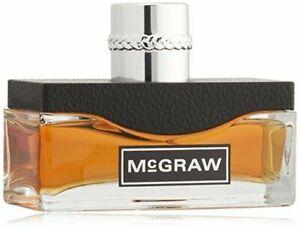 McGraw Eau-De-Toilette Spray by Tim McGraw, 1 Fluid Ounce New -