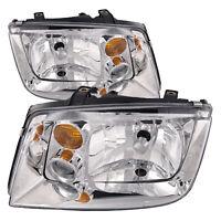 HEADLIGHTSDEPOT Compatible with Headlight Right Passenger w//o Bracket Fits 2005-2010 Chevrolet Cobalt