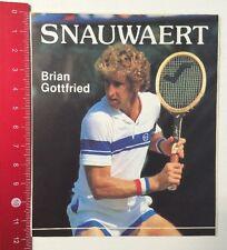 Pegatina/sticker: Snauwaert-Brian Gottfried (29051640)