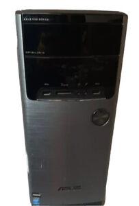 Asus M32AD 4GB RAM 232GB HDD Home School Work Home Office Win 10 Pro Desktop