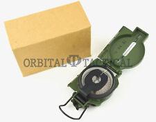 Cammenga USGI Military Tritium Lensatic Compass Model 3H Olive Drab OD Made 2016