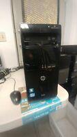 HP Pro 3400 MT i5-2300 8GB RAM 500GB HDD Windows 10 Pro c