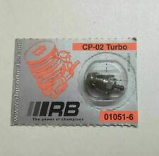 RB Products Bougie CP-02 Turbo indice 6 neuve