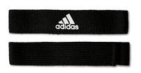 Adidas Football Sock Holders Soccer Training Accessorie Running Black 620656 New