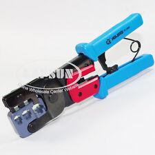 3 Way Ethernet Crimping Crimp Tool Crimper Cable Cutter for Adsl Rj45 Rj11 Cat5