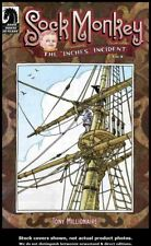 Sock Monkey: The Inches Incident 1 VF/NM