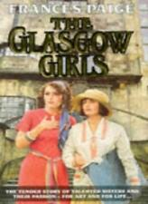 The Glasgow Girls,Frances Paige