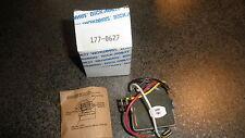 Beck/Arnley#177-0627,OE Lucas#UCB100/105,4-Wire SolidState Voltage Regulator MGB