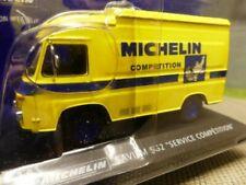 1/43 Saviem SG2 Michelin