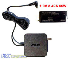 NEW Asus 65W AC Adapter Power Charger Supply PA-1650-78 PA-1650-93 19V 3.42A 65W