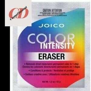 JOICO Color Eraser Intensity Color Remover 1.5 oz.
