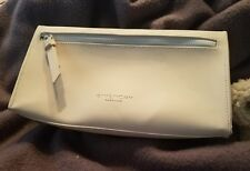 Givenchy Parfums Black white Cosmetic Bag Makeup Pouch