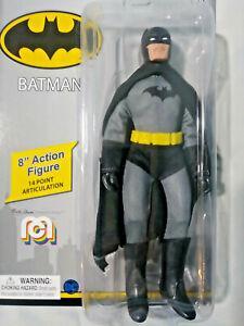 Mego 2020 Wave 8 Superheroes Batman 8 inch NEW RARE VHTF