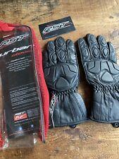 RST - Urban Motorcycle Gloves - NEW - Medium Mens