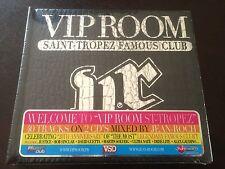 """""""VIP Room: Saint Tropez Famous Club"""" [Digipak] by DJ Jean (CD, 2009, 2 Discs)NEW"""