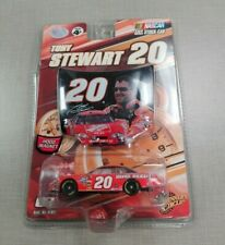 2007 Tony Stewart NASCAR 1:64 Scale Stock Car - Brand New Vintage Collectible