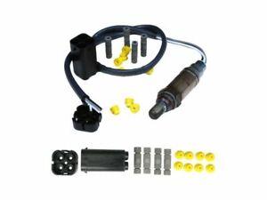 Bosch Oxygen Sensor fits Mercury Milan 2006-2010 AWD 83GKBX