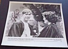 Stephen Baldwin Threesome Autographed Signed 8x10 Promo Photo PSA Guaranteed