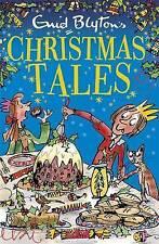 Enid Blyton's Christmas Tales (Bumper Short Story Collections), Blyton, Enid, Ne