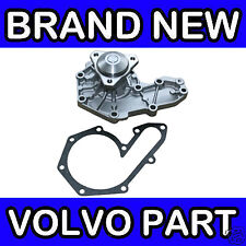 Volvo 400 (Inc Diesel) Water Pump